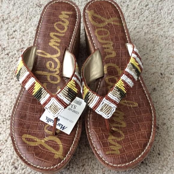 2dd4c6d6e Sam Edelman Rosa sandals. Size 9.